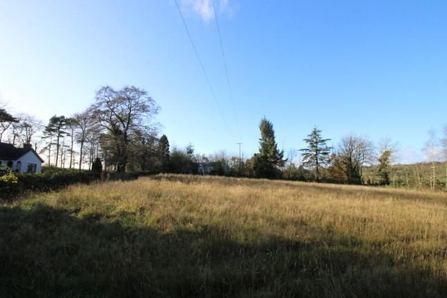 Thumbnail Land for sale in Lough Road, Ballinderry Upper, Lisburn