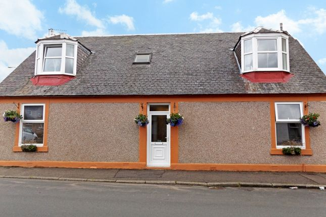 Thumbnail Detached house for sale in Union Street, Newmilns