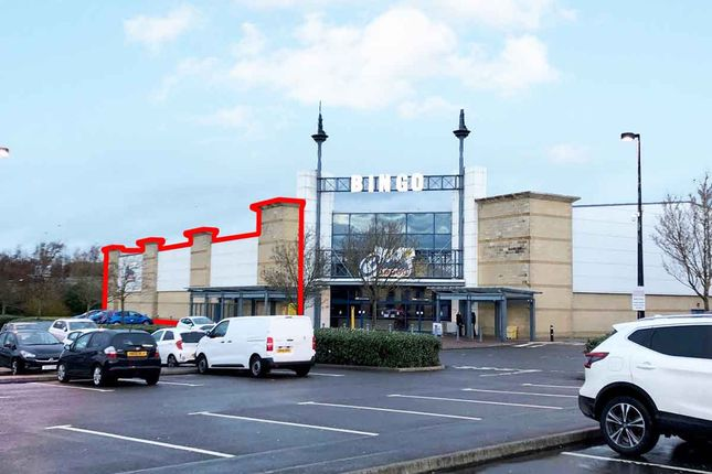 Thumbnail Leisure/hospitality to let in Whimbrel Place, Dunfermline