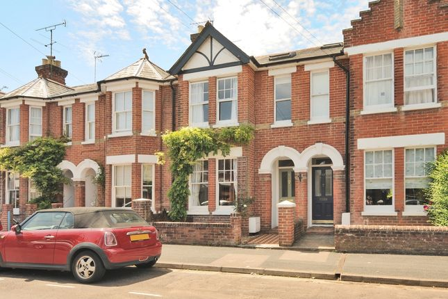 Thumbnail Flat to rent in Egbert Road, Winchester