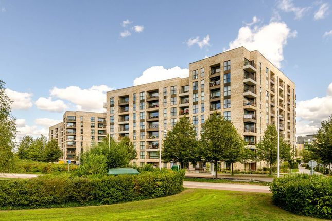 Thumbnail Flat for sale in Park Royal, Park Royal