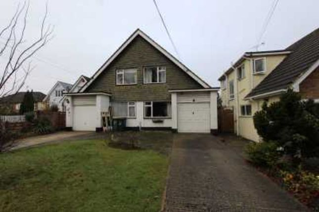 3 bed property for sale in Hullbridge Road, Rayleigh
