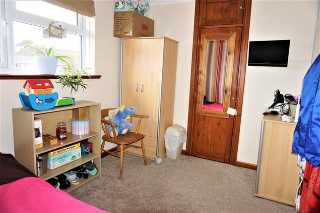 Bedroom Two of Great Harlings, Shotley Gate, Ipswich IP9