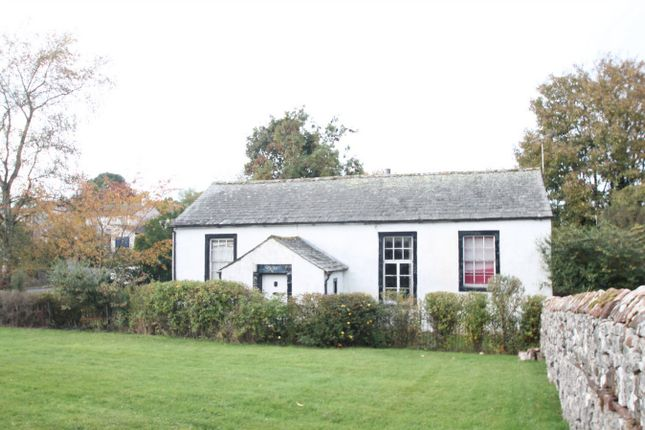 Thumbnail Detached house for sale in The Old Meeting House, Tirril, Penrith