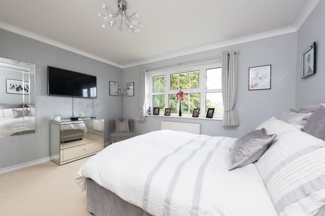 Bedroom of Greenbirch Close, Basingstoke RG22