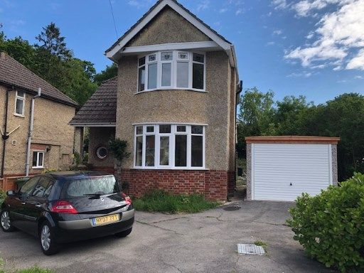 Thumbnail Detached house for sale in Bitterne, Southampton, Hampshire