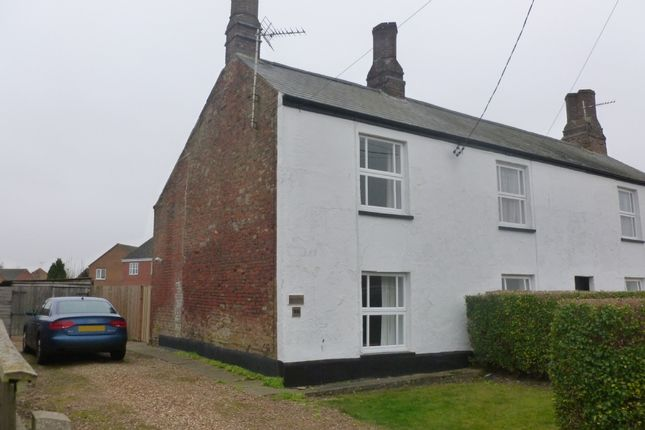 3 bed cottage to rent in Hollycroft Road, Emneth, Wisbech