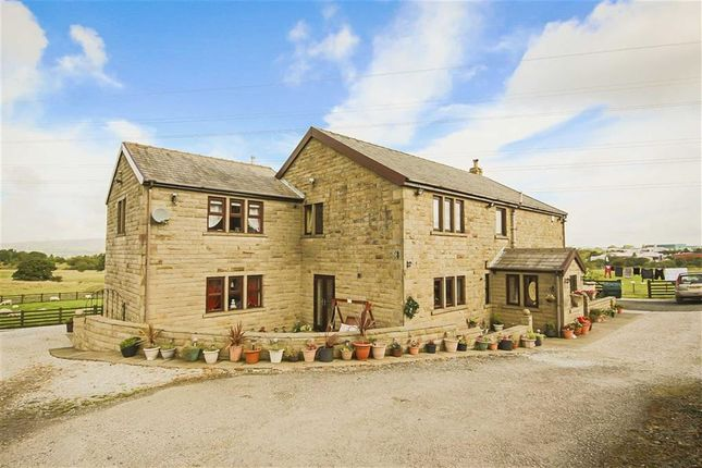 Thumbnail Farmhouse for sale in Billington Road, Burnley, Lancashire