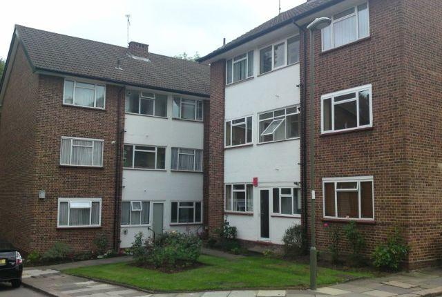 Thumbnail Flat to rent in Freeland Park, Hendon