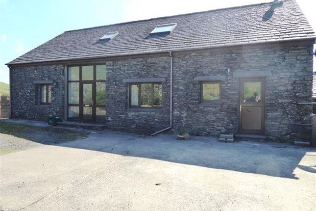 Thumbnail Detached house to rent in Badger Bank, Stewner Park Farm, Marton