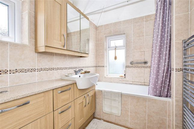 Bathroom of Nuttfield Close, Croxley Green, Hertfordshire WD3
