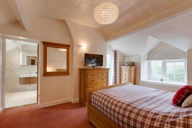 Master Bedroom of Barlow, Dronfield S18