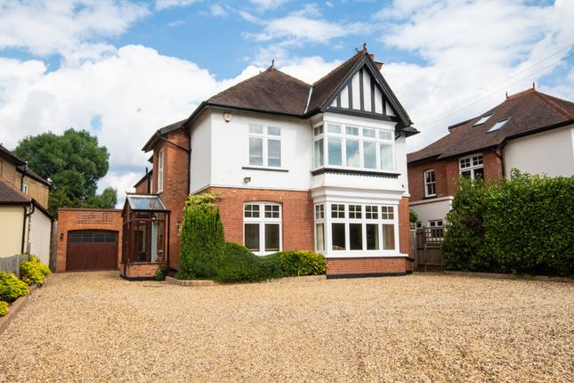 Detached house in  Moss Lane  Pinner  Middlesex  Watford