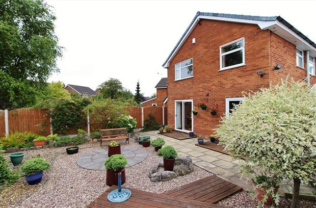 Thumbnail Property for sale in The Maltings, Preston