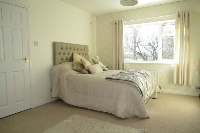Master Bedroom of The Grove, Winscombe BS25