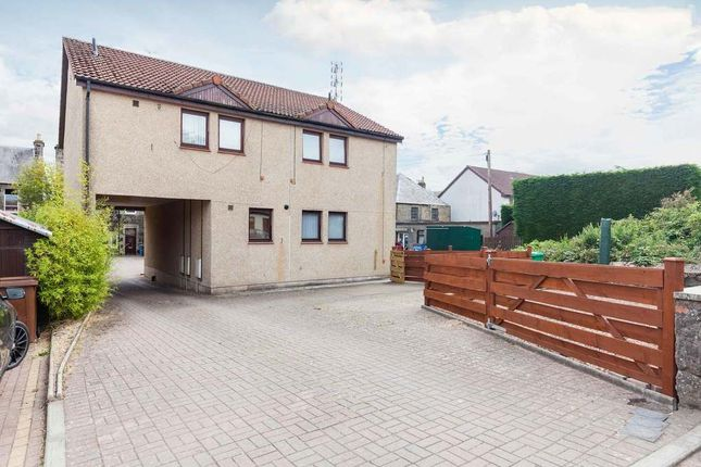 Thumbnail Flat for sale in 61, North Street, Leslie, Glenrothes, Fife