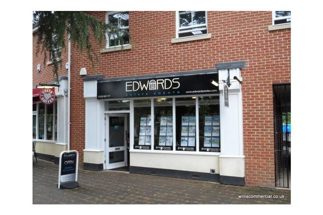 Thumbnail Retail premises to let in The Old Pottery 3, Verwood