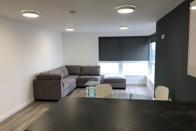 Flat for sale in Fox Street, Liverpool