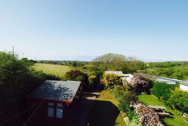 Thumbnail End terrace house for sale in Troon, Camborne