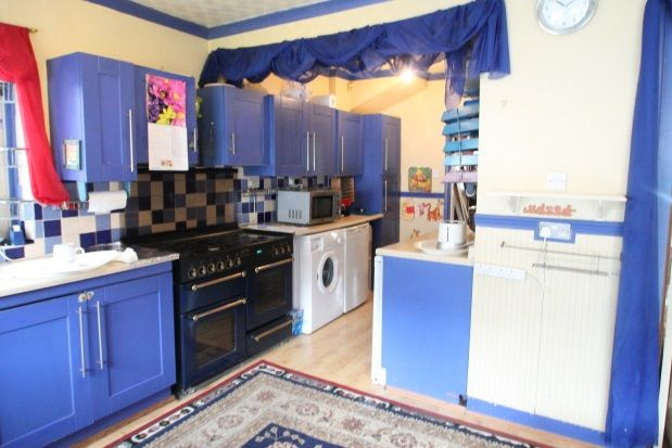 Thumbnail Property to rent in Woodbrook Road, London