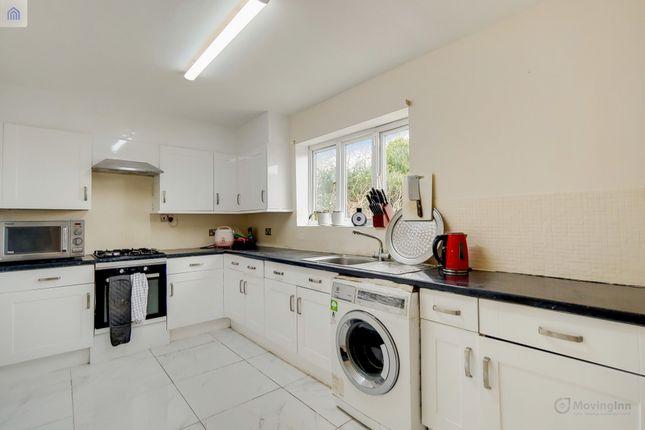 Thumbnail Semi-detached house for sale in Longbury Drive, Orpington, Kent