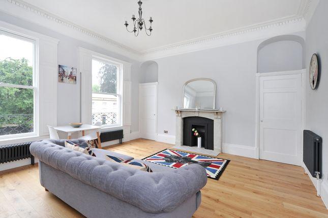 Thumbnail Flat to rent in Darlington Street, Bathwick, Bath