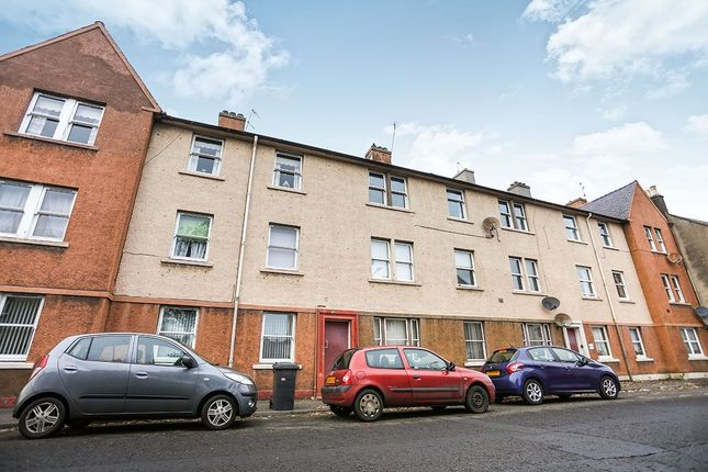Thumbnail Flat for sale in St. Annes, Main Street, Newtongrange, Dalkeith