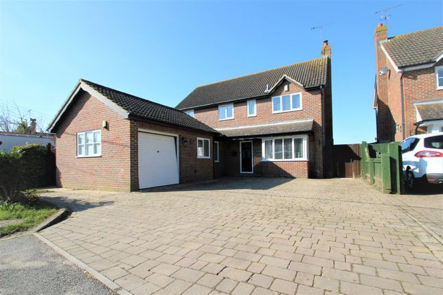 Thumbnail Detached house for sale in School Road, Little Totham, Maldon