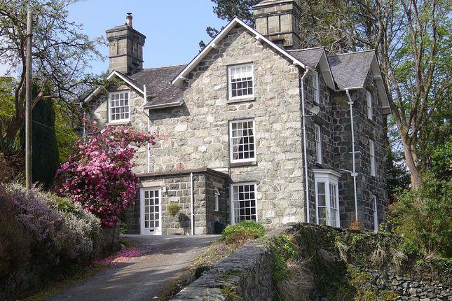Thumbnail Detached house for sale in Love Lane, Dolgellau, Gwynedd