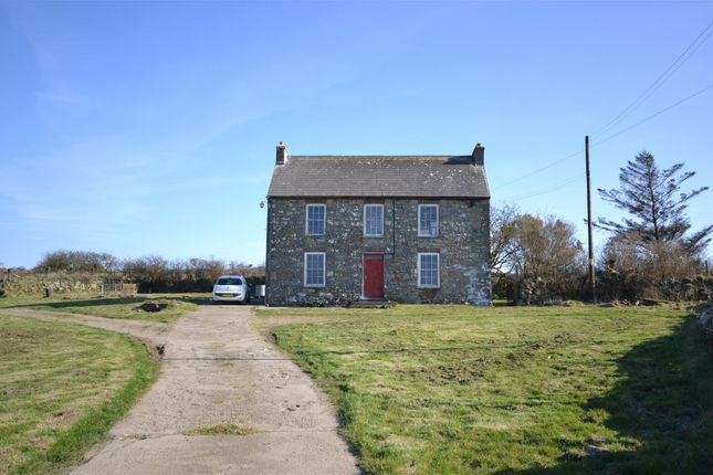 Thumbnail Property for sale in Dinas Cross, Newport
