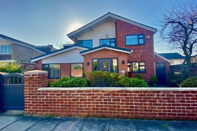 4 bed detached house for sale in Newstead Avenue, Crosby, Liverpool L23