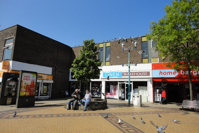 Thumbnail Retail premises for sale in Derby Road, Huyton