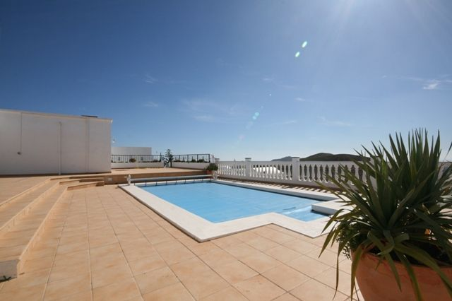 3 bed chalet for sale in Nazaret, Lanzarote, Canary Islands, Spain