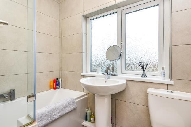 Bathroom of Banks Crescent, Heysham, Morecambe, Lancashire LA3