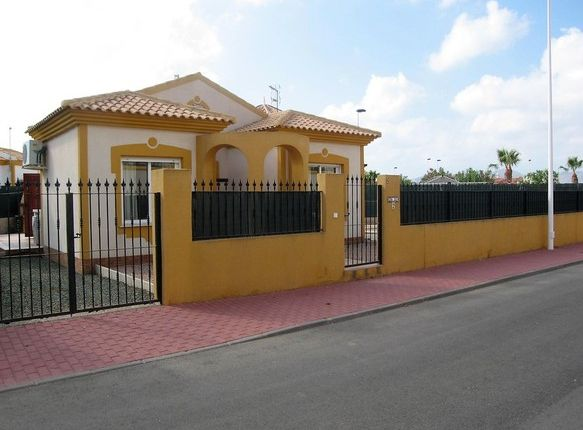 Villa for sale in Spain, Murcia, Mazarrón