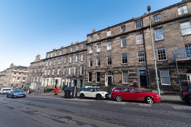 Thumbnail Flat for sale in Dundas Street, New Town, Edinburgh