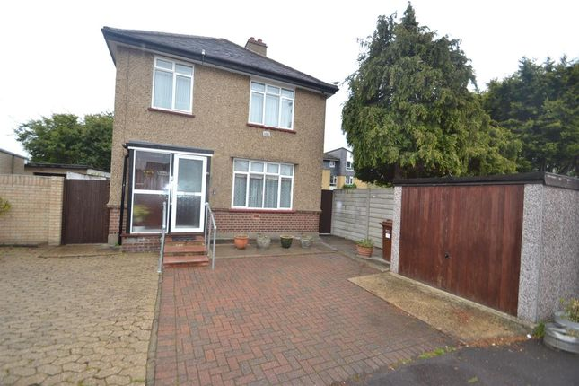 4 bed detached house for sale in Ashmead Road, Feltham TW14