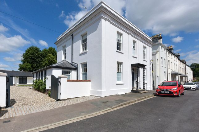 Detached house for sale in Green Hill, London Road, Worcester