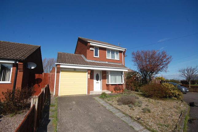 Thumbnail Detached house to rent in Gregson Court, New Brighton, Wallasey