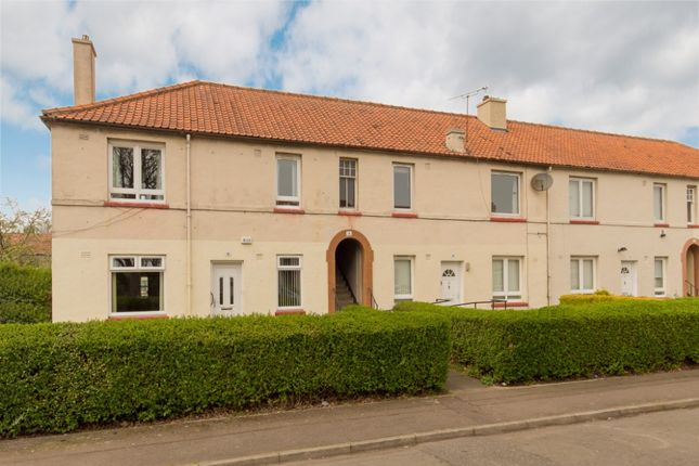Thumbnail Flat to rent in Saughton Gardens, Murrayfield, Edinburgh