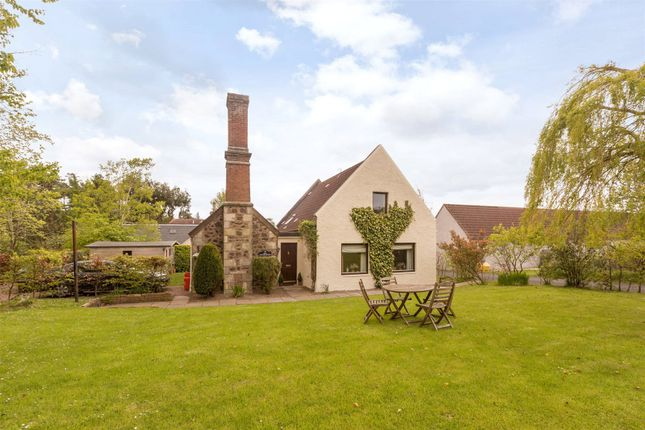 Thumbnail Detached house for sale in The Engine House, Newbyth Steading, East Linton, East Lothian