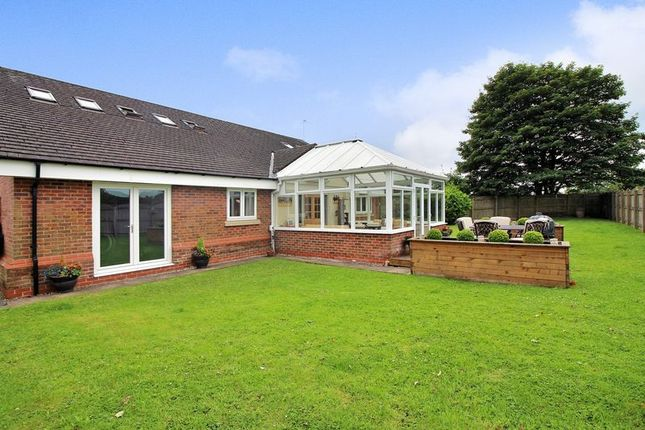 Thumbnail Detached House For Sale In Broadhalgh Avenue, Bamford