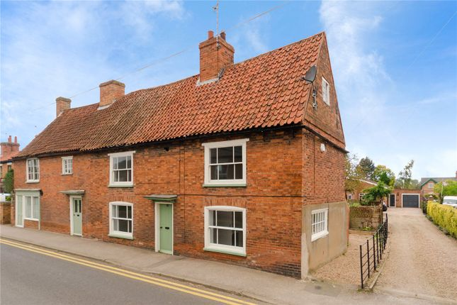 Properties For Sale Collingham Nottinghamshire