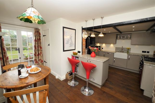 Thumbnail Property for sale in Kinecroft, Wallingford