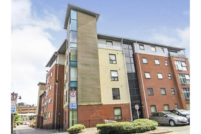 2 bed flat for sale in Little Station Street, Walsall WS2