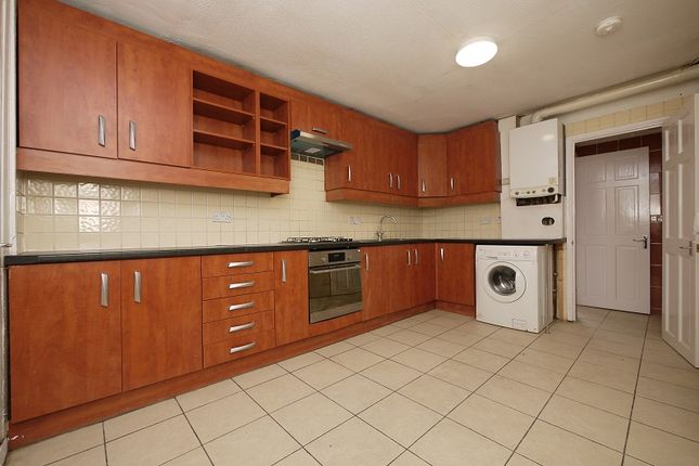 4 bed terraced house to rent in Ramsay Road, London, Greater London. E7