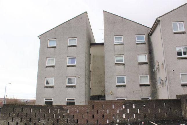 Rear Of Property of Balmalloch Rd, Kilsyth G65