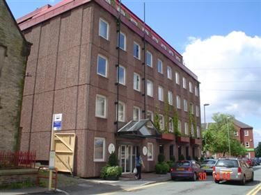 Thumbnail Office to let in Sovereign Court, Macclesfield, Cheshire
