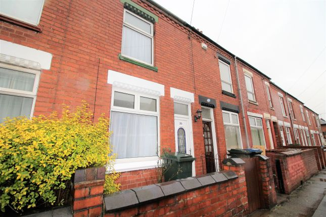 Terraced house for sale in Hastings Road, Stoke, Coventry