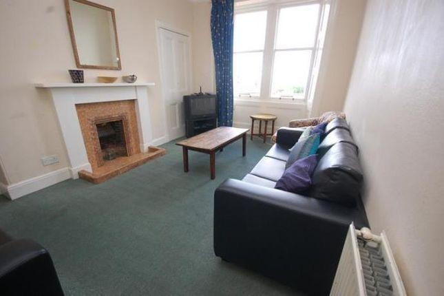 Thumbnail Flat to rent in Bruntsfield Place, Bruntsfield
